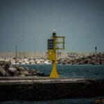Faro del secondo moloX-T20 127.9mm @bepperenzi